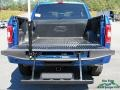 Ford F150 XLT SuperCrew 4x4 Lightning Blue photo #15