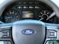 Ford F150 XLT SuperCrew 4x4 Lightning Blue photo #18