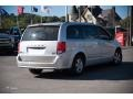 Dodge Grand Caravan Crew Bright Silver Metallic photo #4