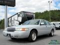 Mercury Grand Marquis LS Silver Frost Metallic photo #1