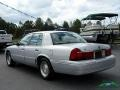 Mercury Grand Marquis LS Silver Frost Metallic photo #3