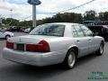 Mercury Grand Marquis LS Silver Frost Metallic photo #5