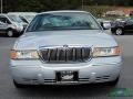 Mercury Grand Marquis LS Silver Frost Metallic photo #8