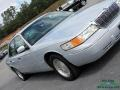 Mercury Grand Marquis LS Silver Frost Metallic photo #21