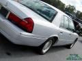Mercury Grand Marquis LS Silver Frost Metallic photo #22