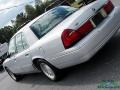 Mercury Grand Marquis LS Silver Frost Metallic photo #23