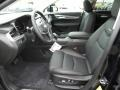 Cadillac XT5 Premium Luxury AWD Stellar Black Metallic photo #3