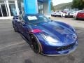 Chevrolet Corvette Grand Sport Coupe Admiral Blue photo #3