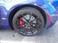 Chevrolet Corvette Grand Sport Coupe Admiral Blue photo #9