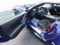 Chevrolet Corvette Grand Sport Coupe Admiral Blue photo #11