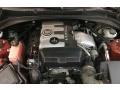 Cadillac ATS 2.0L Turbo AWD Red Obsession Tintcoat photo #17