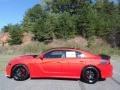 Dodge Charger Daytona 392 Go Mango photo #1
