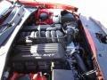 Dodge Charger Daytona 392 Go Mango photo #33