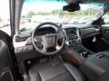 GMC Yukon XL SLT 4WD Onyx Black photo #13