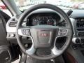 GMC Yukon XL SLT 4WD Onyx Black photo #17