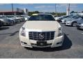 Cadillac CTS 4 AWD Coupe White Diamond Tricoat photo #26