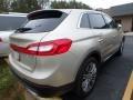 Lincoln MKX Reserve AWD Palladium White Gold photo #4