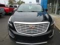 Cadillac XT5 Platinum AWD Stellar Black Metallic photo #9
