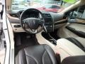 Lincoln MKC AWD White Platinum Metallic Tri-coat photo #18
