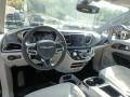 Chrysler Pacifica Touring L Plus Brilliant Black Crystal Pearl photo #13