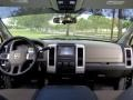 Dodge Ram 1500 ST Crew Cab Brilliant Black Crystal Pearl photo #13