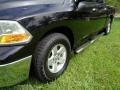 Dodge Ram 1500 ST Crew Cab Brilliant Black Crystal Pearl photo #34