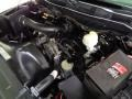 Dodge Ram 1500 ST Crew Cab Brilliant Black Crystal Pearl photo #79