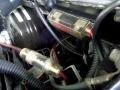 Dodge Ram 1500 ST Crew Cab Brilliant Black Crystal Pearl photo #92