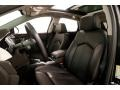 Cadillac SRX Luxury AWD Graphite Metallic photo #5
