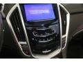 Cadillac SRX Luxury AWD Graphite Metallic photo #9