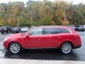 Lincoln MKT EcoBoost AWD Ruby Red photo #5
