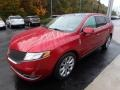 Lincoln MKT EcoBoost AWD Ruby Red photo #6