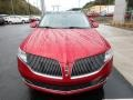 Lincoln MKT EcoBoost AWD Ruby Red photo #7