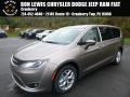 Chrysler Pacifica Touring Plus Molten Silver photo #1