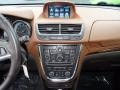 Buick Encore Leather Cocoa Silver Metallic photo #14