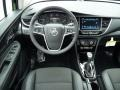 Buick Encore Preferred II AWD Summit White photo #8