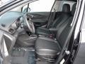 Buick Encore Preferred II AWD Graphite Gray Metallic photo #7