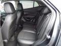 Buick Encore Preferred II AWD Graphite Gray Metallic photo #8
