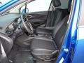 Buick Encore Preferred AWD Coastal Blue Metallic photo #6