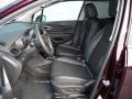 Buick Encore Preferred AWD Black Cherry Metallic photo #6