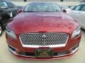 Lincoln MKZ Reserve Ruby Red photo #2