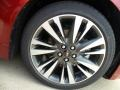 Lincoln MKZ Reserve Ruby Red photo #6