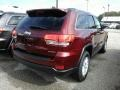 Jeep Grand Cherokee Laredo 4x4 Velvet Red Pearl photo #3