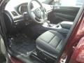Jeep Grand Cherokee Laredo 4x4 Velvet Red Pearl photo #5