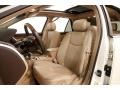 Cadillac SRX 4 V6 AWD White Diamond Tri-Coat photo #7