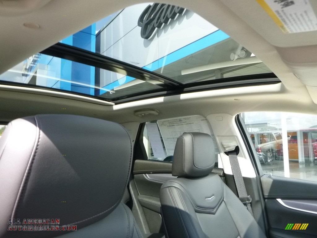 2018 XT5 Premium Luxury AWD - Harbor Blue Metallic / Jet Black photo #12