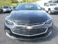 Chevrolet Malibu LT Mosaic Black Metallic photo #9
