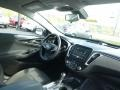 Chevrolet Malibu LT Mosaic Black Metallic photo #11