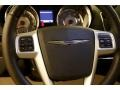 Chrysler Town & Country Touring - L True Blue Pearl photo #7
