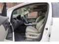 Ford Edge SEL AWD White Platinum Tri-Coat photo #15